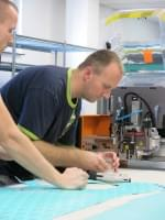 CNC stroj 3