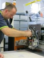 CNC stroj 7
